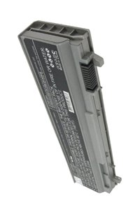 Dell Latitude E6400 XFR battery (4400 mAh, Gray)