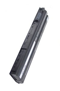 Dell Latitude E6430 battery (4400 mAh, Black)