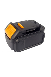 DeWalt DCD730C2 battery (3000 mAh, Black)