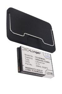 Dell Streak battery (2400 mAh)