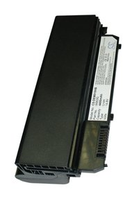 Dell Inspiron mini 9 battery (4400 mAh, Black)