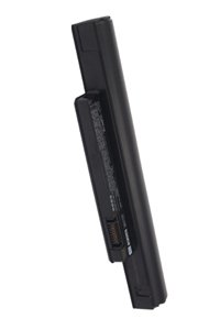Dell Inspiron Mini 10v battery (2200 mAh, Black)