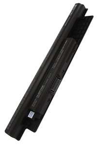 Dell Inspiron 15R 5537 battery (2700 mAh, Black)