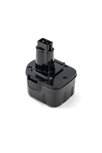 DeWalt DC013 battery (1500 mAh)