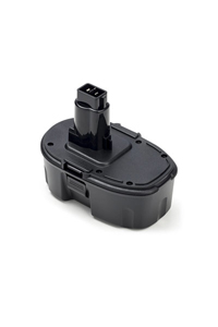 DeWalt DC618KA battery (3000 mAh)