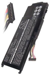 Dell XPS 14z-L412Z battery (3900 mAh, Black)