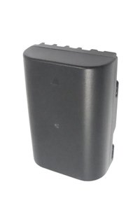 Pentax K-01 battery (1860 mAh, Black)