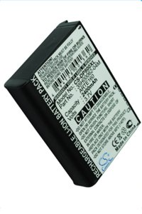 T-Mobile MDA Compact III battery (2400 mAh)