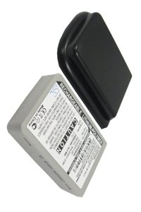 T-Mobile MDA Compact II battery (2500 mAh, Black)