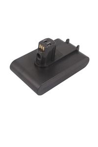 Dyson DC30 battery (1500 mAh, Black)