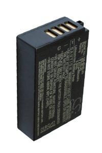 Nikon 1 J3 battery (850 mAh, Black)