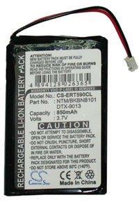 Ericsson DT590 battery (850 mAh)
