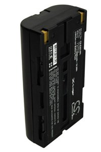Extech Apex 2 battery (2600 mAh, Black)