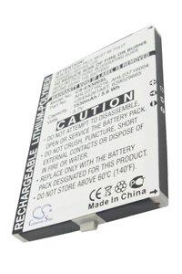 E-ten glofiish M700 battery (1530 mAh)