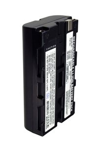 Sony HXR-MC2000E battery (2000 mAh, Dark Gray)