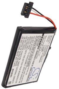 Falk N80 battery (1200 mAh)
