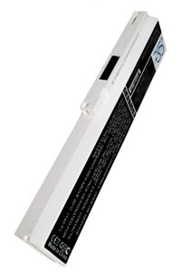 Hasee HP650 battery (4400 mAh, White)