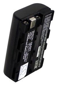 Sony Cyber-shot DSC-F55V battery (1440 mAh, Dark Gray)