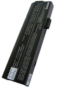 Maxdata Eco 4500 A battery (6600 mAh, Black)