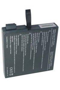 Maxdata Eco 3150X battery (4400 mAh, Black)
