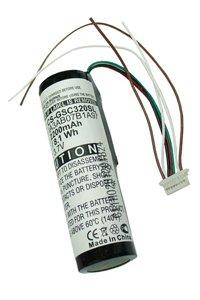 Garmin StreetPilot C550 battery (2200 mAh)