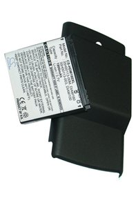 HTC Touch Diamond P3702 battery (1800 mAh)