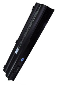 HP Mini 210-2004sa battery (4400 mAh, Black)