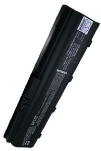 HP Pavilion dv7-6b82eg battery (8800 mAh, Black)
