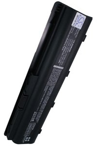 Compaq Presario CQ56-110SA battery (6600 mAh, Black)