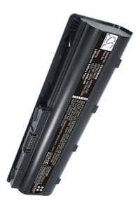 HP Pavilion g62m-300 battery (4400 mAh, Black)