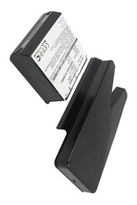 HTC TyTn III battery (2400 mAh, Black)