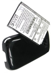 HTC Touch Pro II battery (2800 mAh, Black)