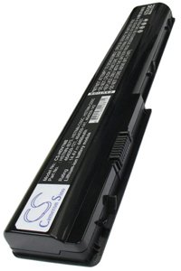 HP Pavilion dv7-2045ea battery (4400 mAh, Black)