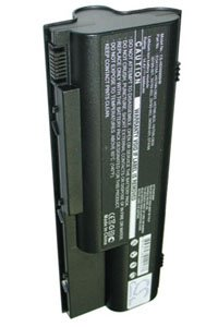 HP Pavilion dv8045ea battery (6600 mAh, Black)