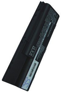 HP Pavilion dv8377ea battery (4400 mAh, Black)
