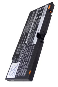 HP Envy 14-1200ea battery (4000 mAh, Black)