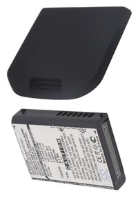 HP / Compaq iPAQ 114 battery (2250 mAh)