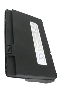 Compaq Mini 702ea battery (4400 mAh, Black)