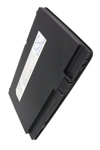 Compaq Mini 702ea battery (2600 mAh, Black)