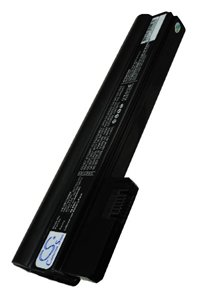 HP Mini 110-3107sa battery (4400 mAh, Black)