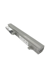 HP 2140 Mini-Note battery (2600 mAh, Silver)
