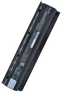 HP ProBook 4340s battery (4400 mAh, Black)