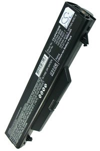 HP Probook 4510s battery (6600 mAh, Black)