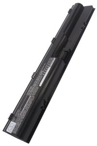 HP ProBook 4730s battery (6600 mAh, Black)
