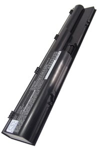 HP ProBook 4530s battery (4400 mAh, Black)
