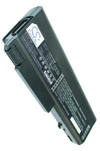 HP EliteBook 6930p battery (6600 mAh, Black)