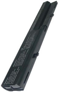 HP Pavilion ze4455EA-DM432A battery (4400 mAh, Black)