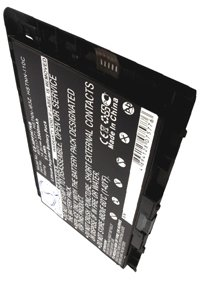 HP EliteBook Folio 9470m battery (3500 mAh, Black)
