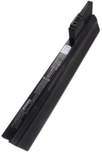 HP Mini 210-2102tu battery (4400 mAh, Black)