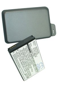 HTC Desire Z battery (2400 mAh, Gray)
